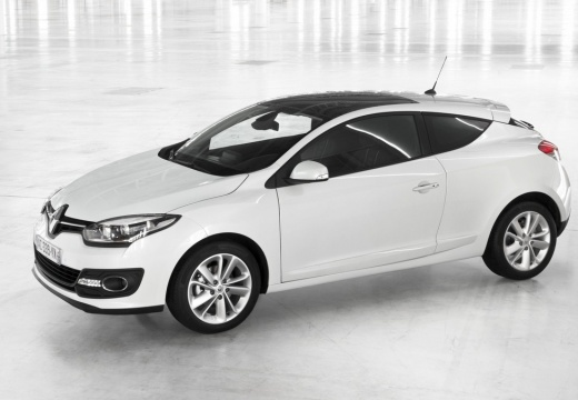 2018 Renault Fuego photo - 2