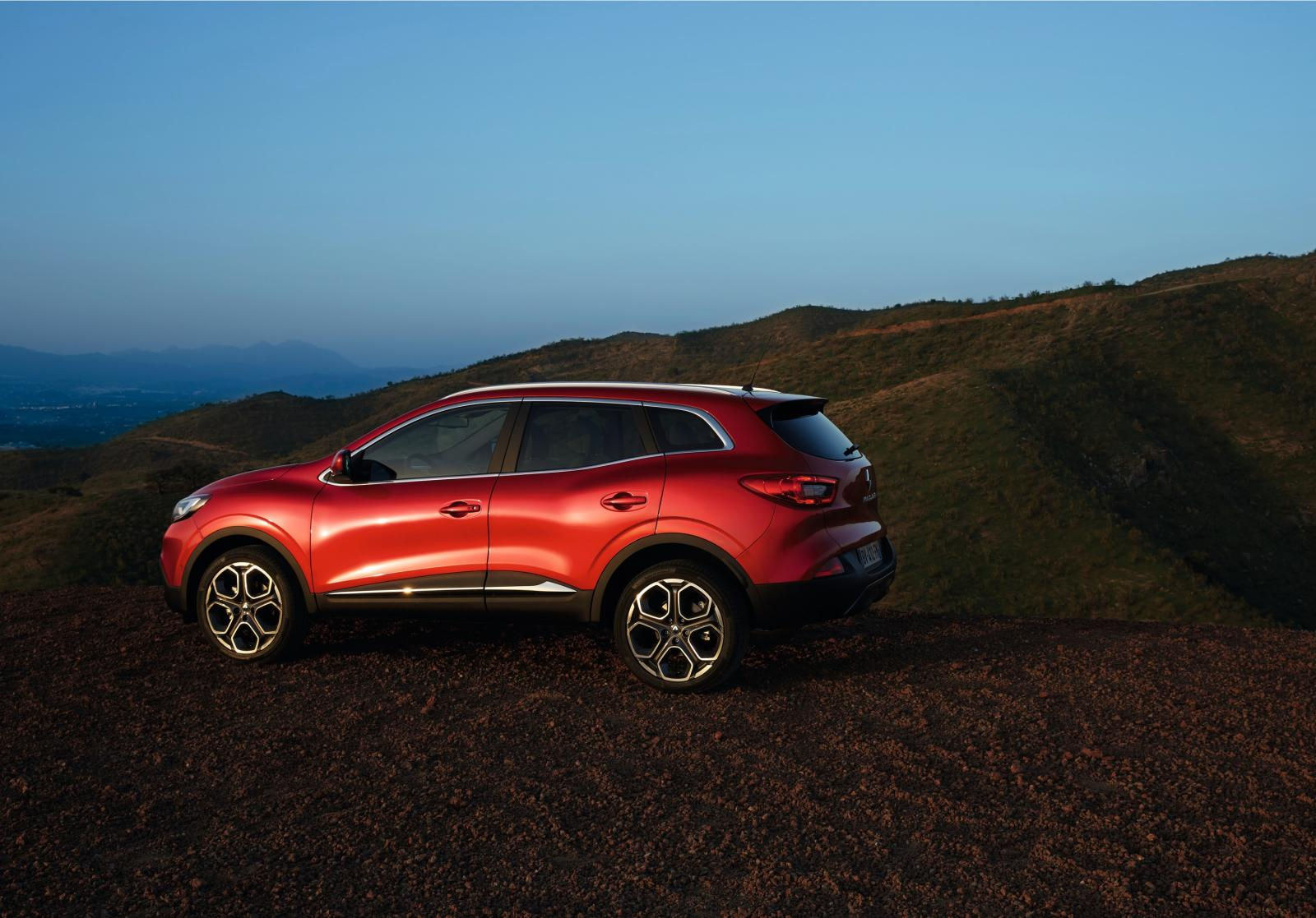 2018 Renault Kadjar photo - 4