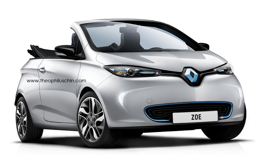 2018 renault zoe. beautiful zoe 2018 renault zoe photo  4 and renault zoe t