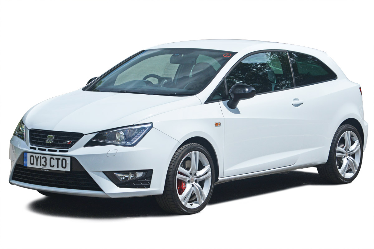 2018 seat ibiza st car photos catalog 2018. Black Bedroom Furniture Sets. Home Design Ideas