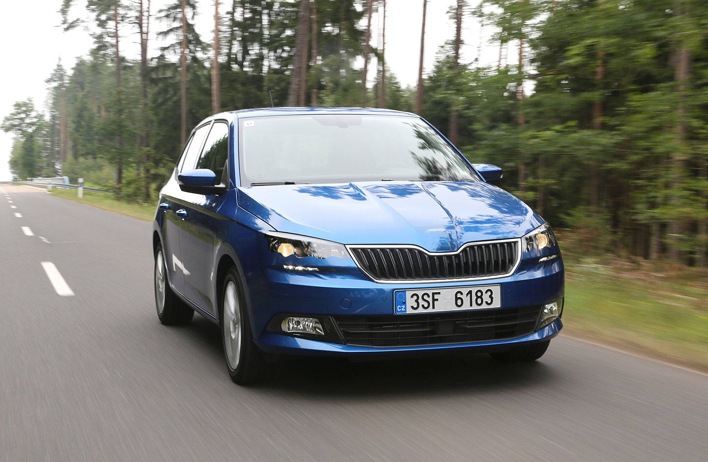 2018 skoda fabia super 2018 car photos catalog 2018