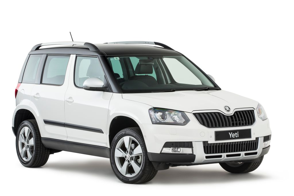 2018 skoda yeti car photos catalog 2018. Black Bedroom Furniture Sets. Home Design Ideas