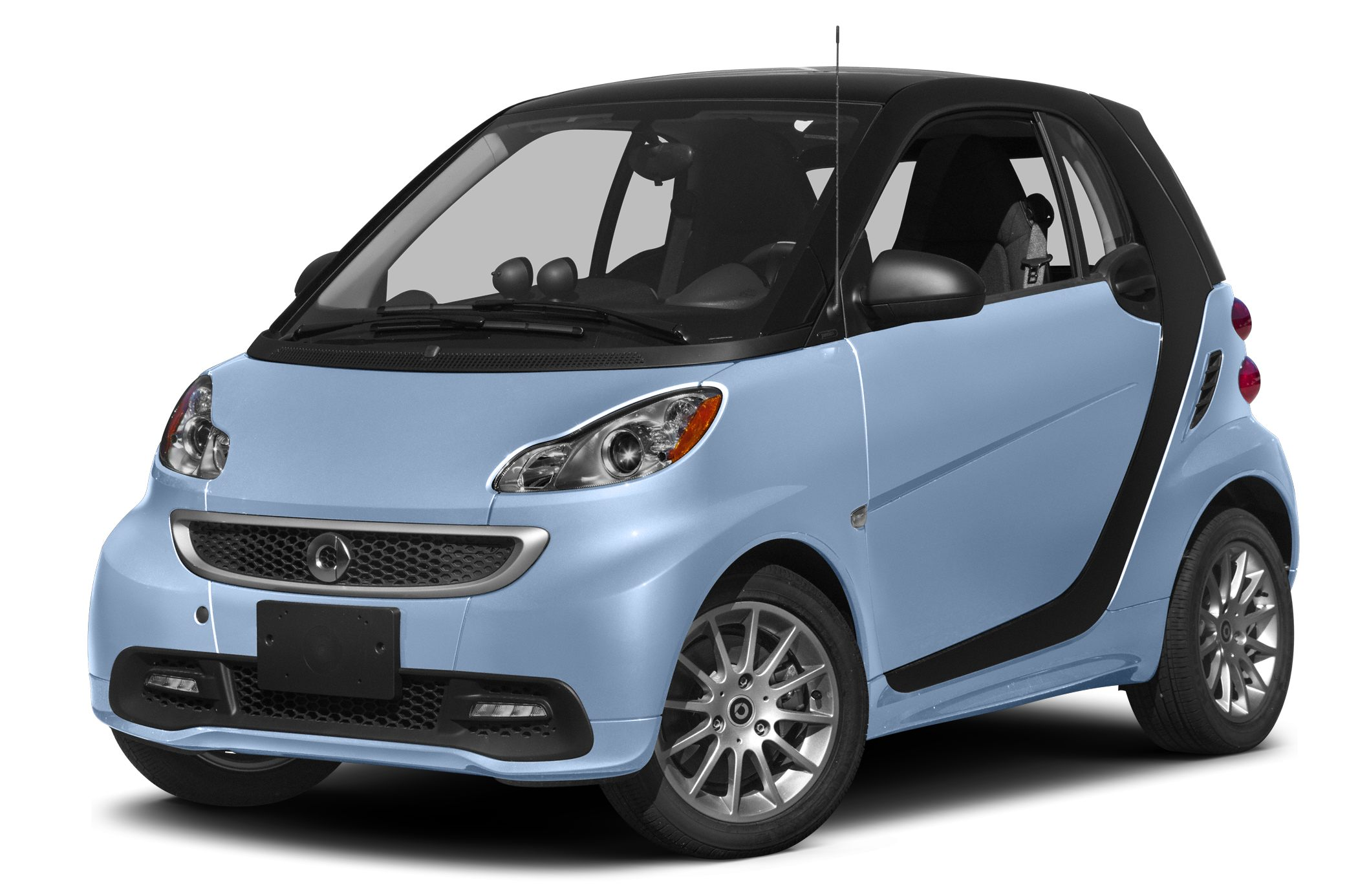2018 Smart fortwo photo - 4