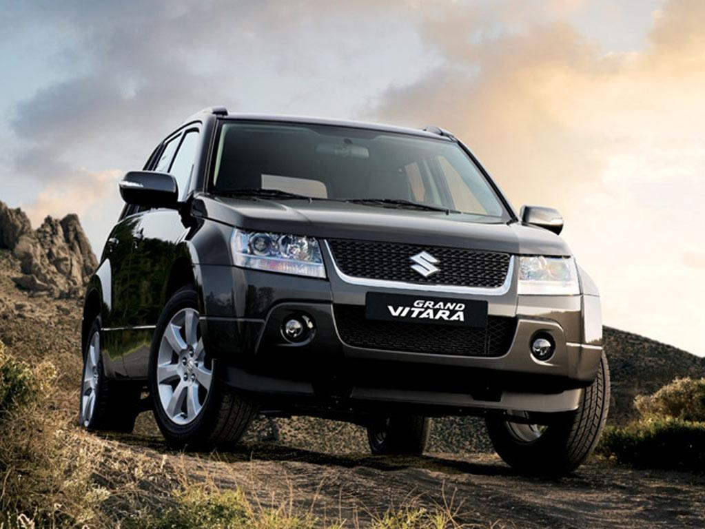 2018 Suzuki Grand Vitara V6 photo - 5