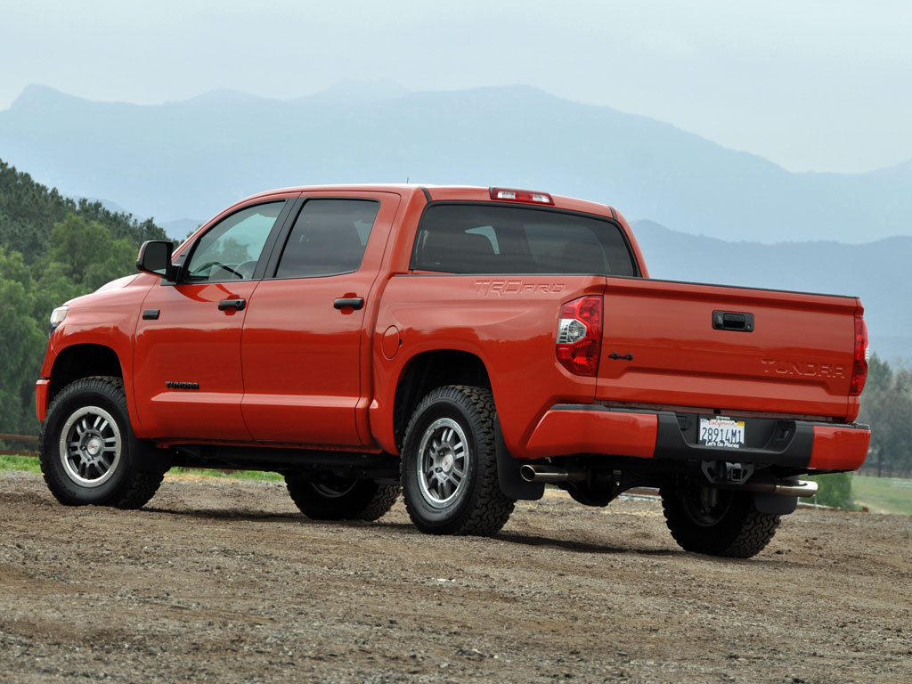 2018 toyota tundra crewmax car photos catalog 2018