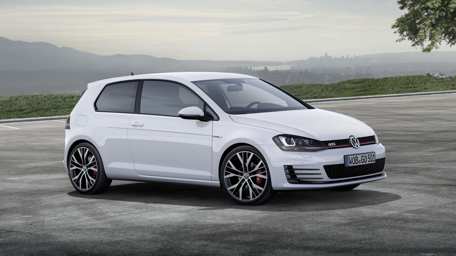 2018 Volkswagen Golf IV photo - 3