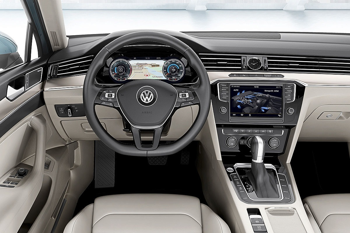 2018 Volkswagen Lupo GTI photo - 1