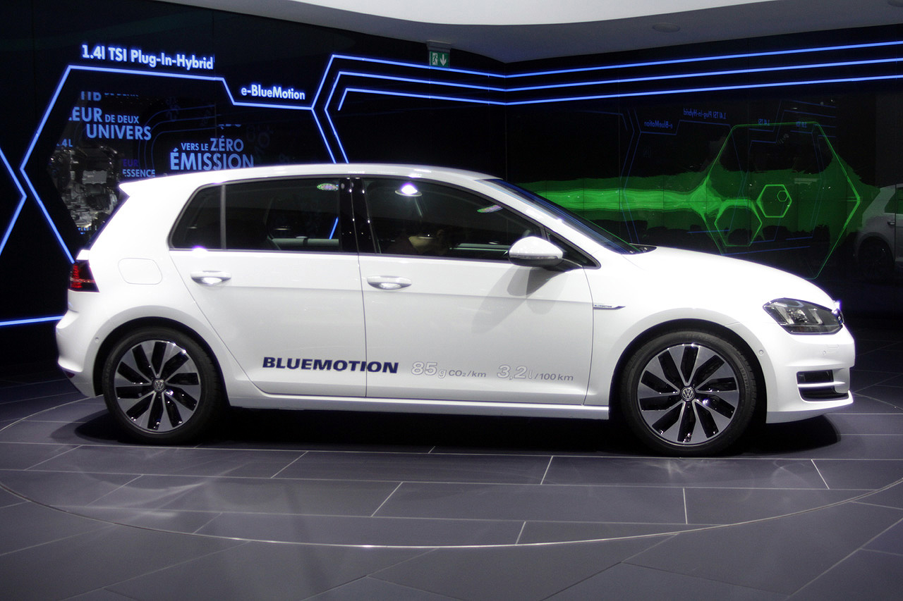 2018 Volkswagen Polo BlueMotion Concept photo - 3