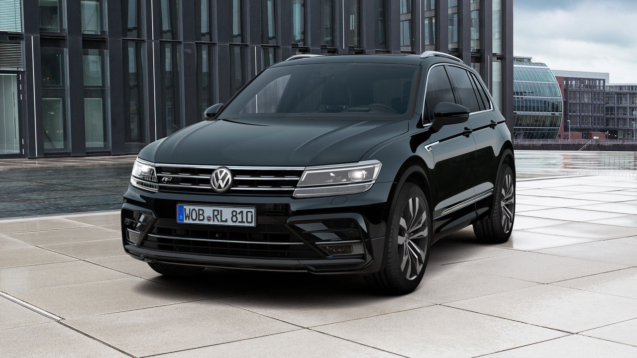 2018 volkswagen tiguan r line car photos catalog 2018. Black Bedroom Furniture Sets. Home Design Ideas