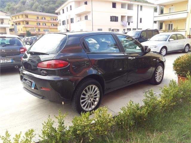 2019 Alfa Romeo 147 JTD 16V photo - 3