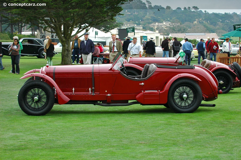 2019 Alfa Romeo 8C 2300 photo - 3
