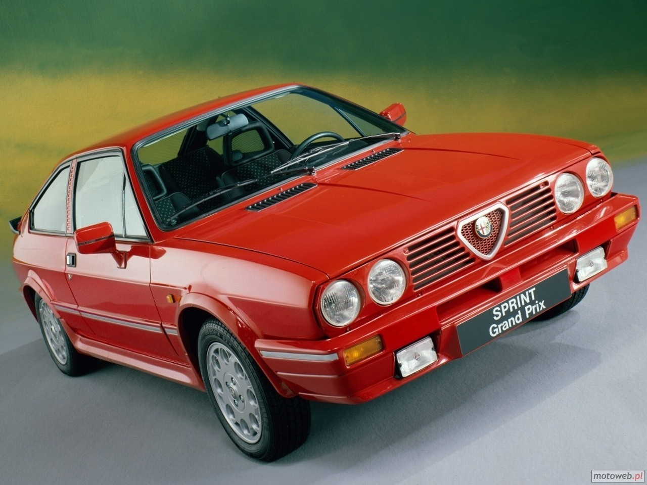2019 Alfa Romeo Alfasud 1.2 photo - 4