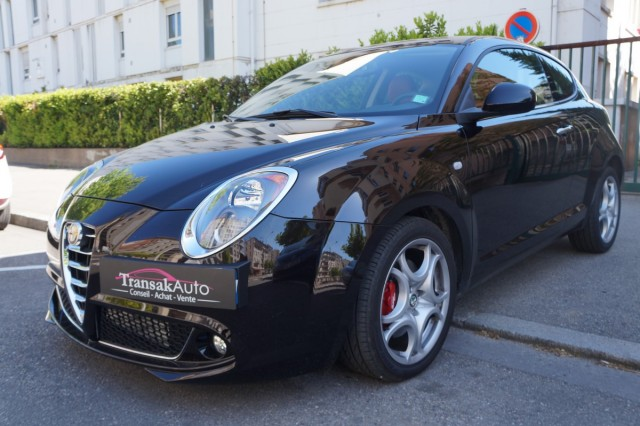 2019 Alfa Romeo MiTo 1.4 MultiAir photo - 6