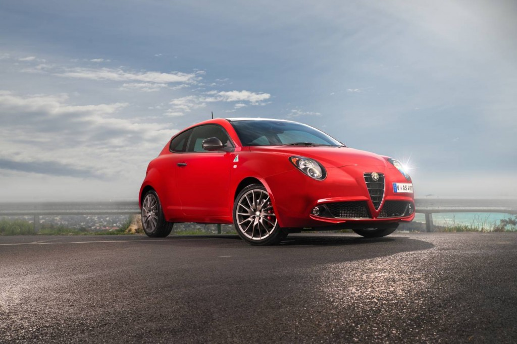 2019 Alfa Romeo MiTo photo - 6