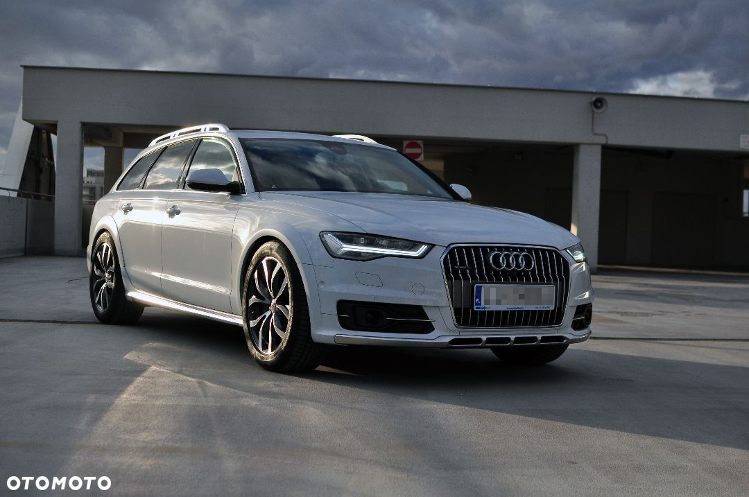 2019 Audi A6 Car Photos Catalog 2018