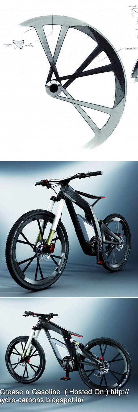 2019 audi e bike worthersee concept car photos catalog 2019. Black Bedroom Furniture Sets. Home Design Ideas
