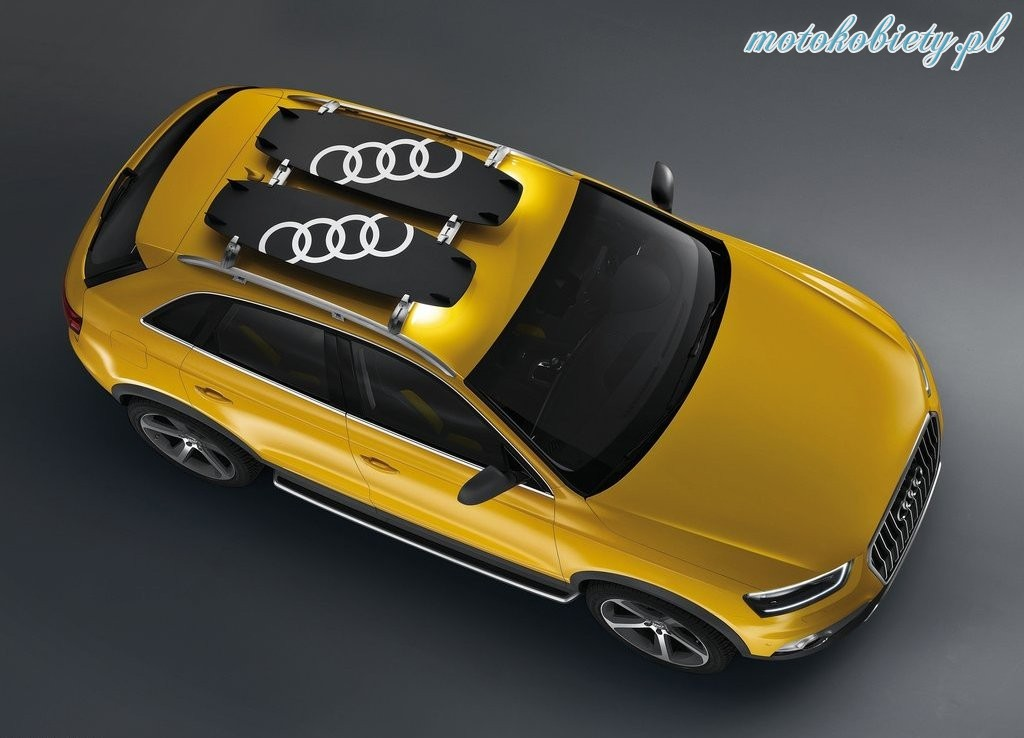2019 Audi Q3 Jinlong Yufeng Concept photo - 1