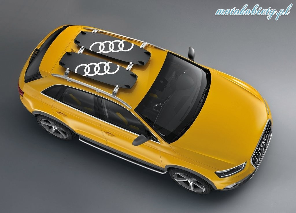 2019 Audi Q3 Jinlong Yufeng Concept photo - 3