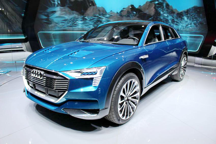 2019 Audi R8 | Car Photos Catalog 2018