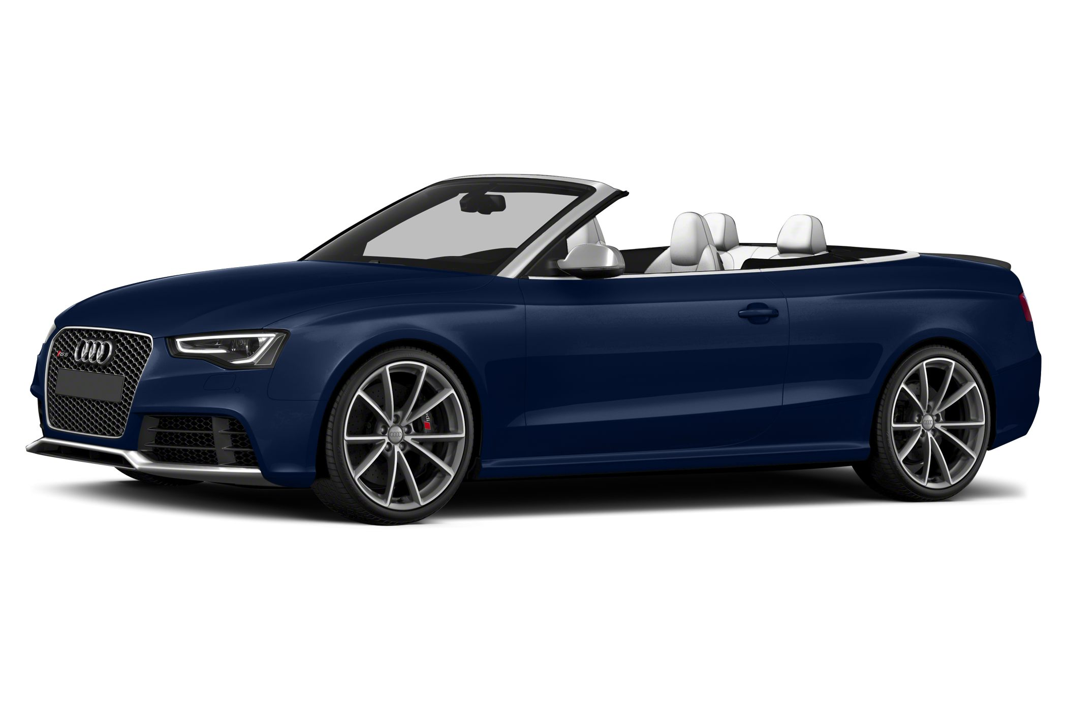 2019 Audi RS5 Cabriolet photo - 6