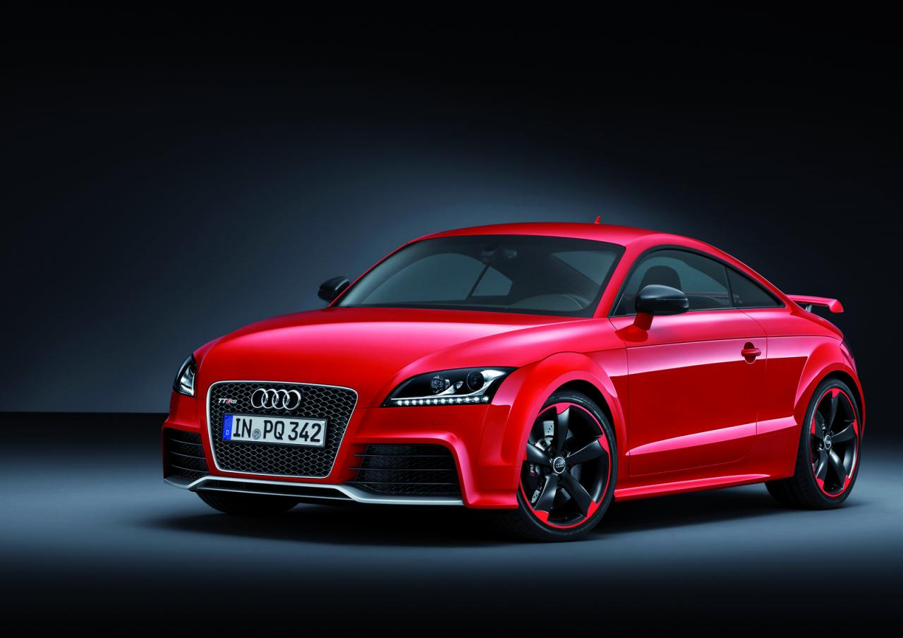 2019 Audi TT RS Roadster | Car Photos Catalog 2018