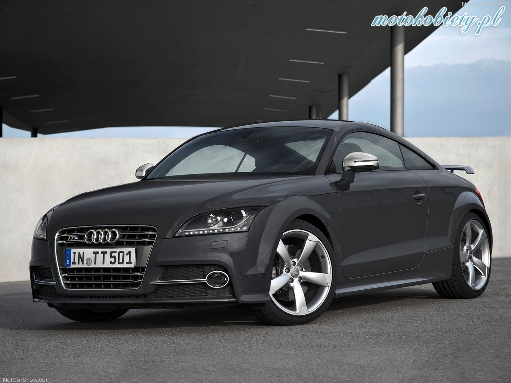 2019 Audi TTS Roadster competition photo - 4