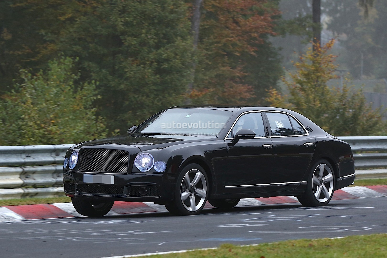 2019 Bentley Arnage photo - 2