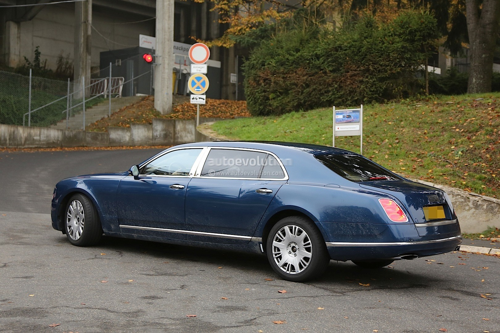 2019 Bentley Arnage photo - 5