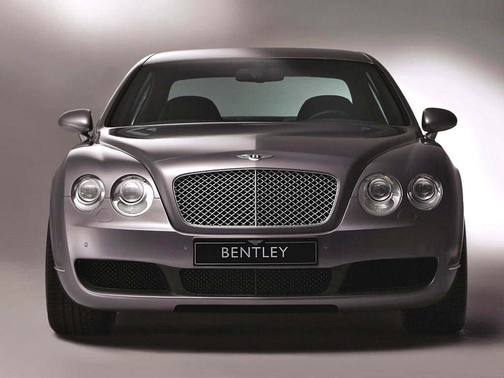 2019 Bentley Continental Flying Spur photo - 1