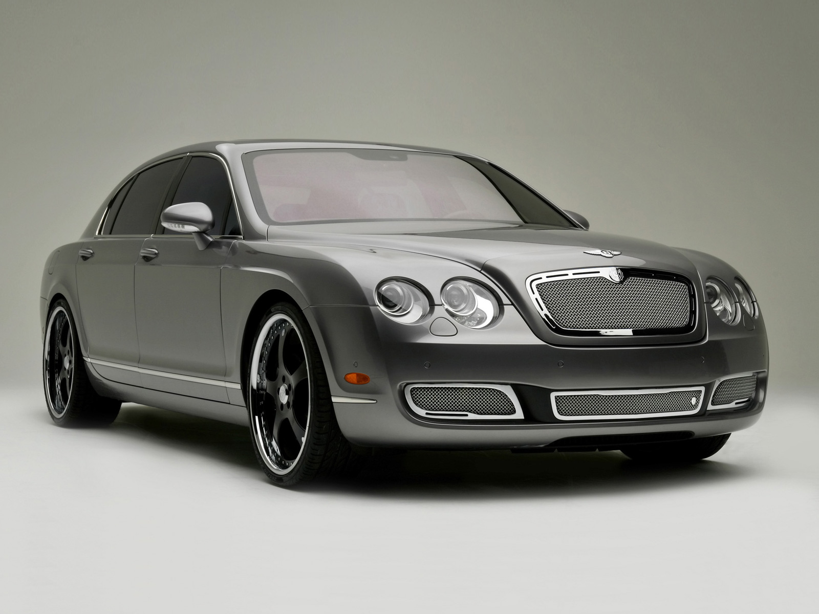 2019 Bentley Continental Flying Spur photo - 4