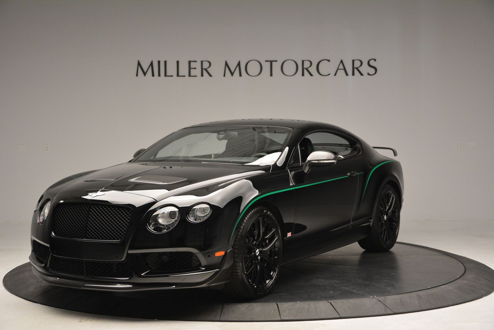 2019 Bentley Continental GT3 R photo - 2