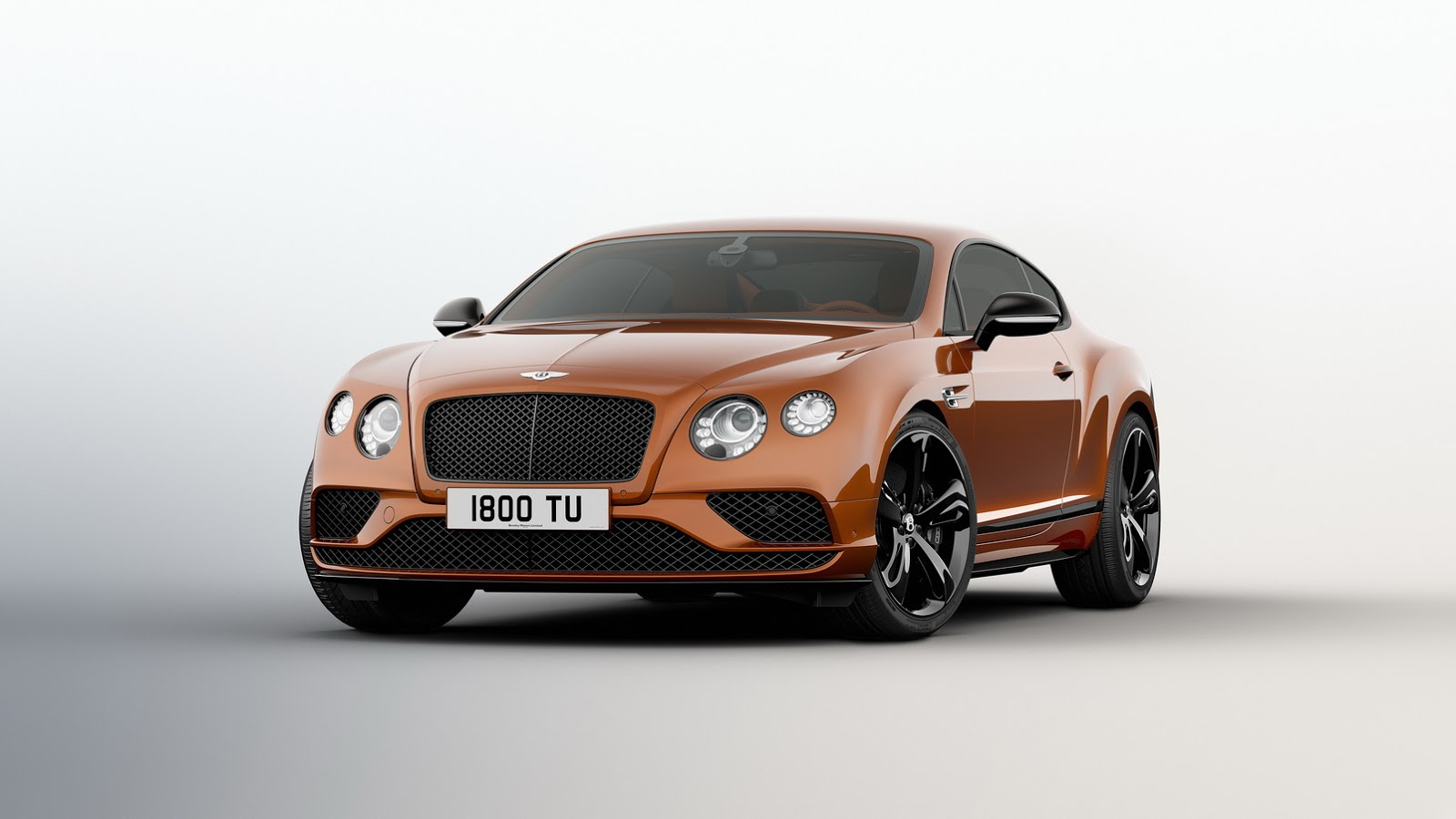 2019 Bentley Continental R photo - 1