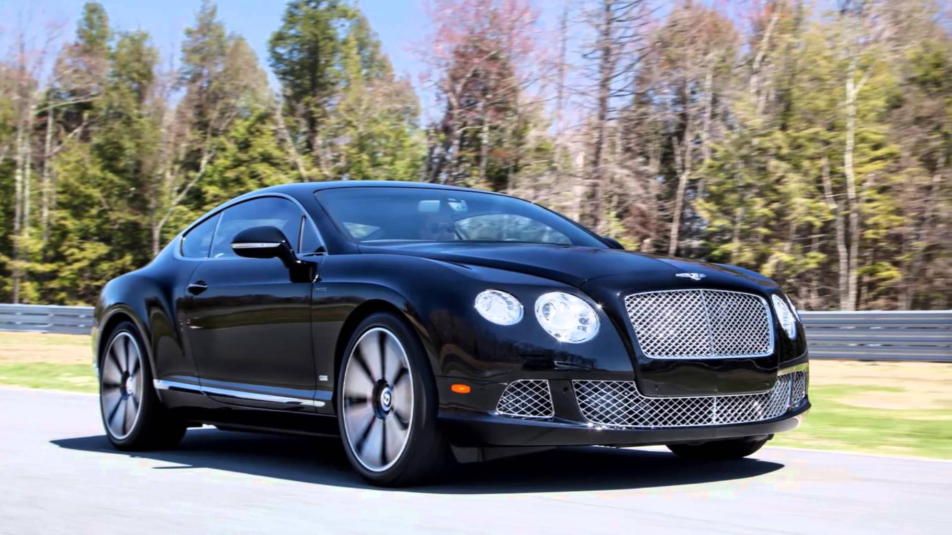 2019 Bentley Continental R photo - 4