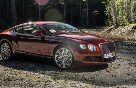 2019 Bentley Continental R photo - 6