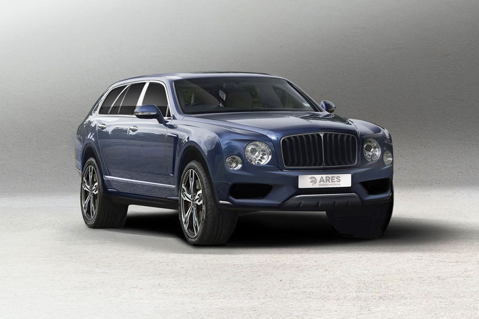 2019 Bentley Mulsanne photo - 3
