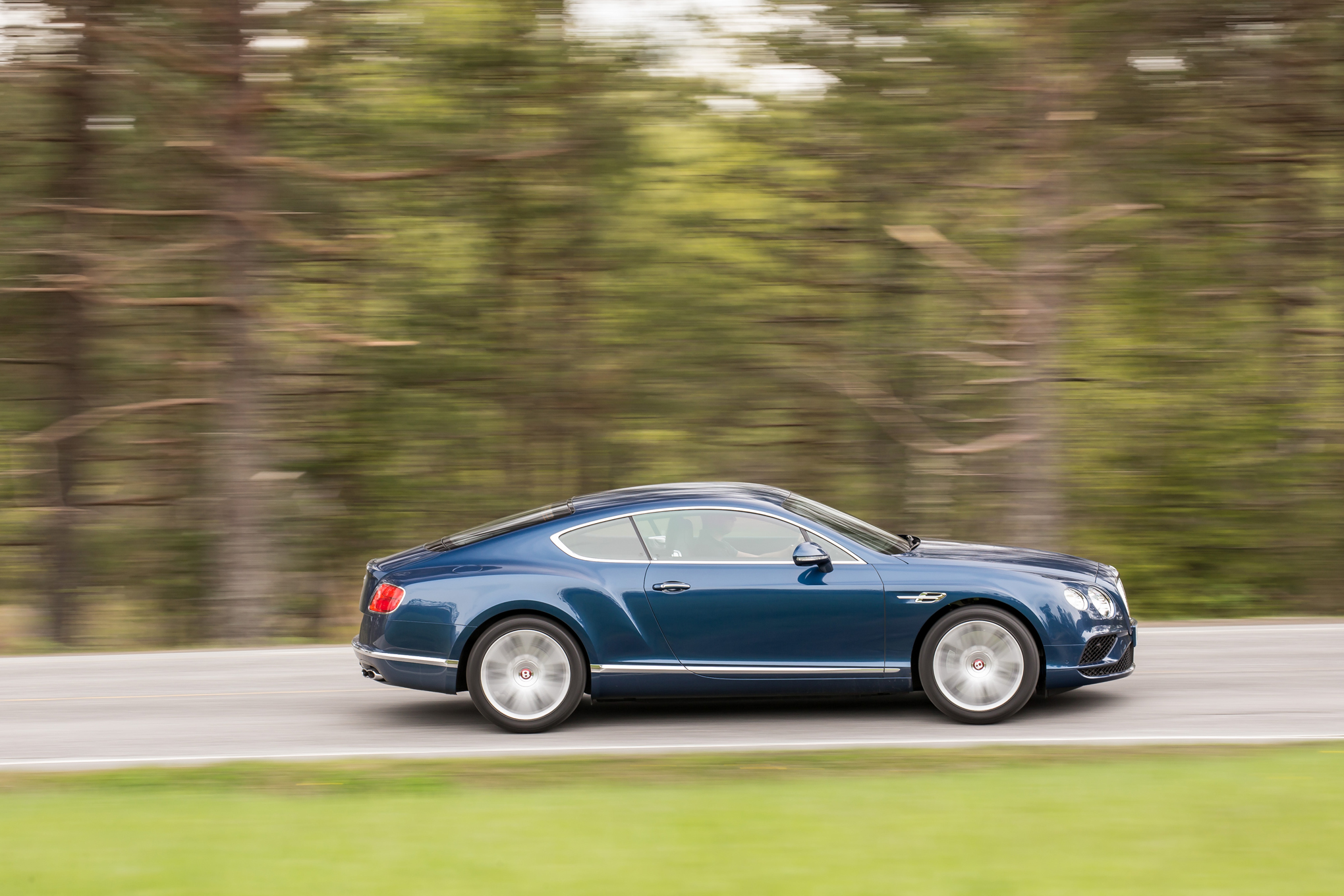 2019 Bentley Mulsanne photo - 4