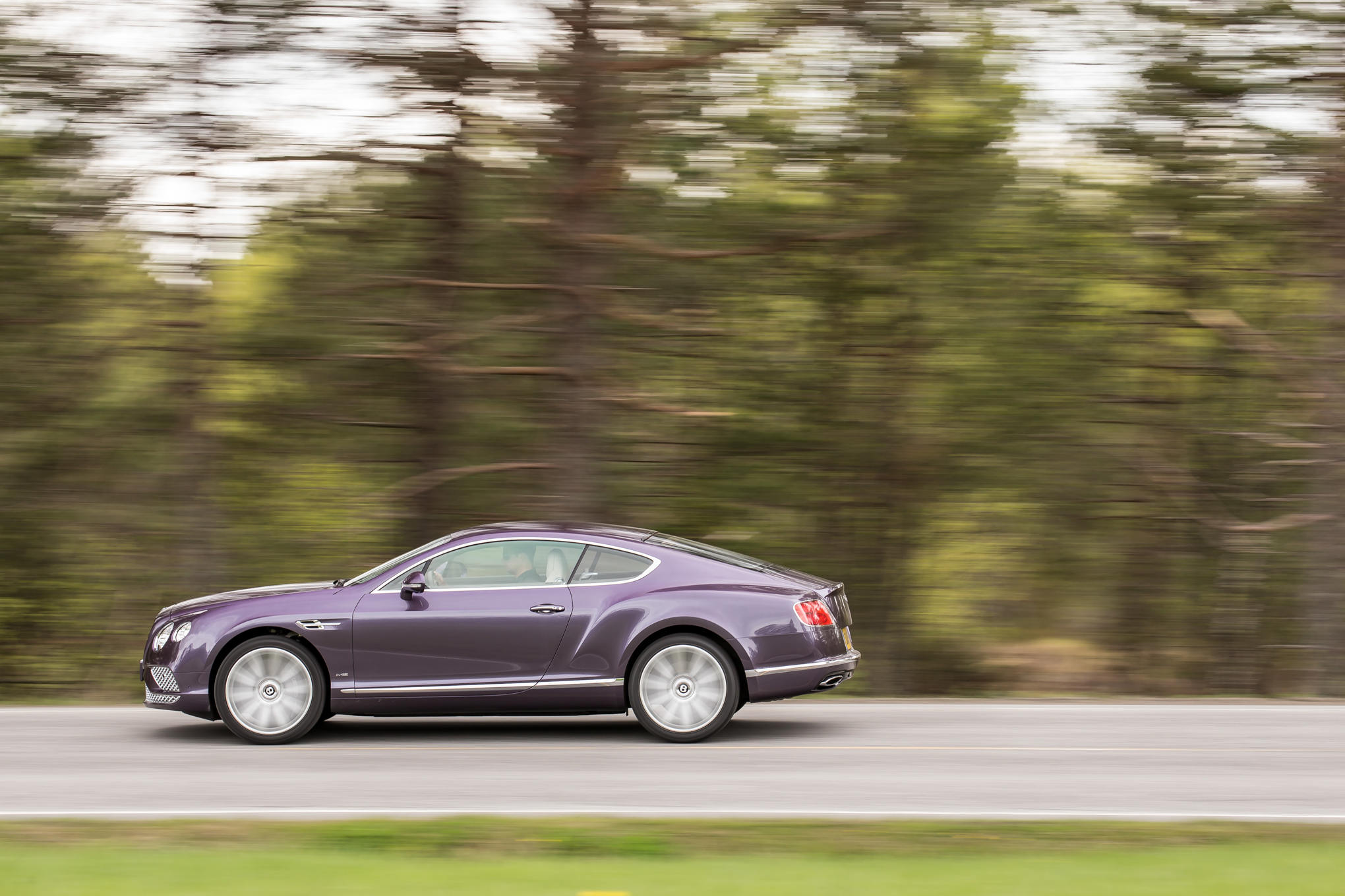 2019 Bentley Mulsanne photo - 6