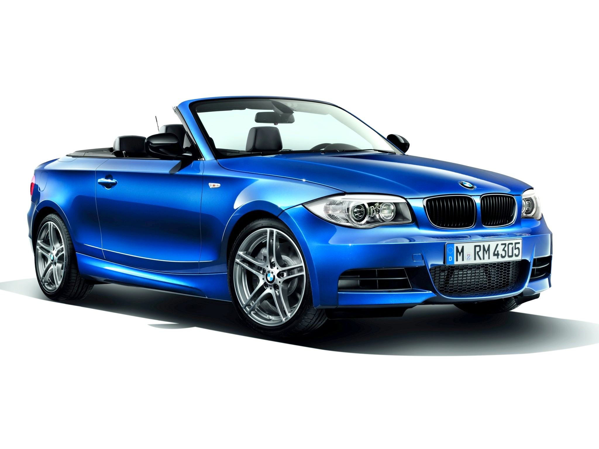 2019 BMW 1 Series Cabrio photo - 2