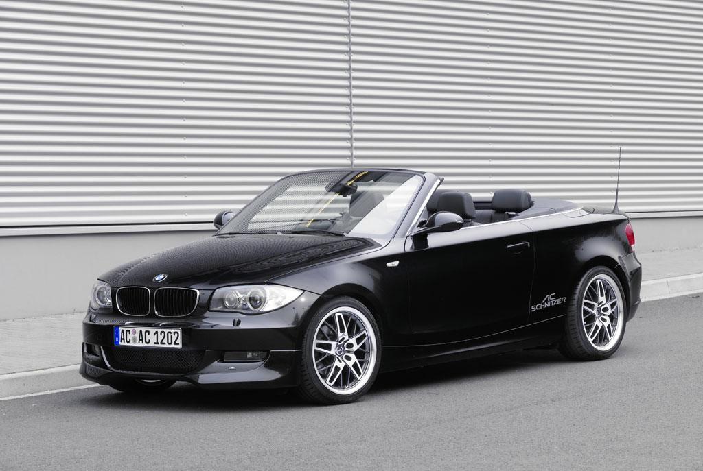 2019 BMW 1 Series Cabrio photo - 6
