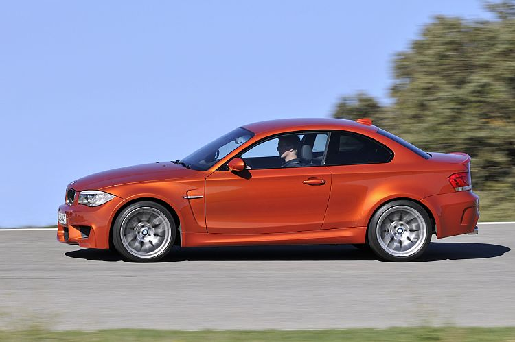 2019 BMW 1 Series M Coupe photo - 2