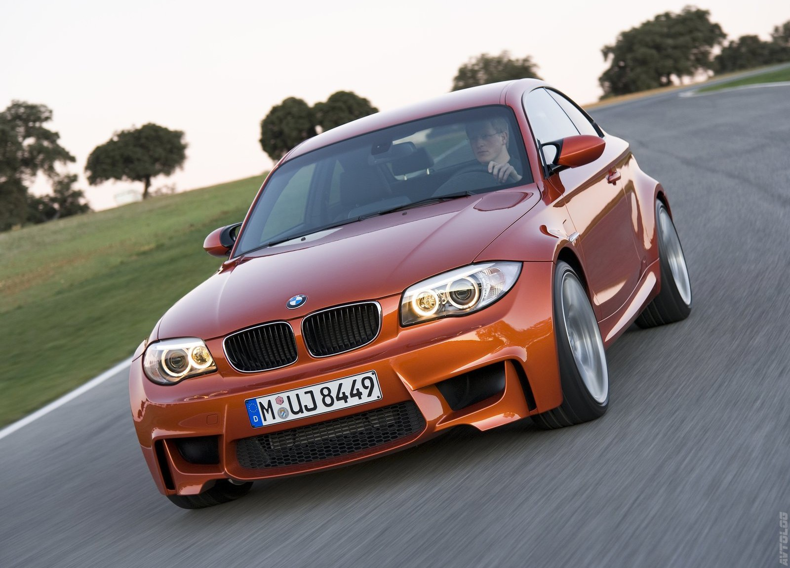 2019 BMW 1 Series M Coupe photo - 3