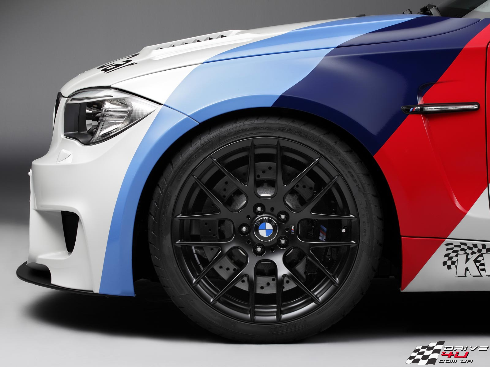 2019 BMW 1 Series M Coupe MotoGP Safety Car photo - 5