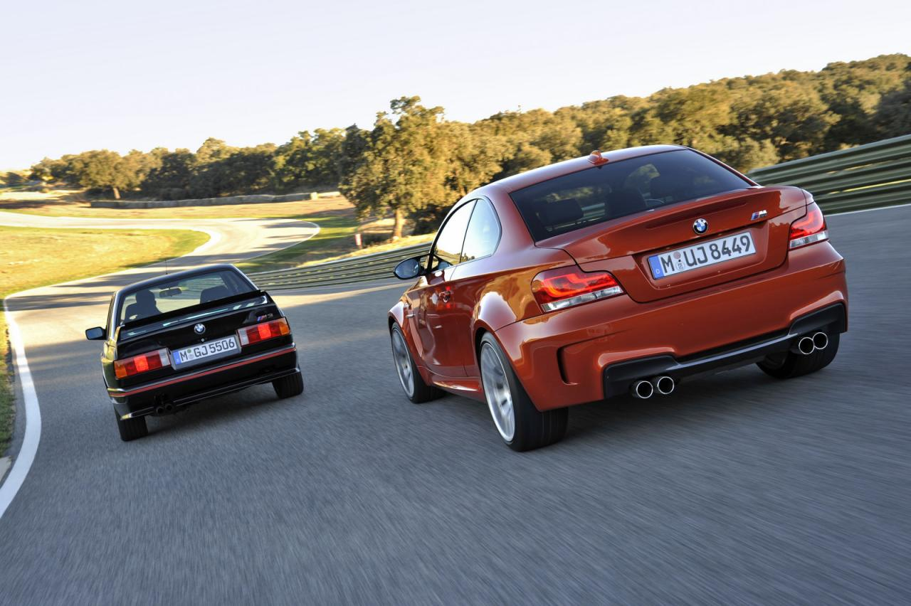 2019 BMW 1 Series M Coupe UK Version photo - 3