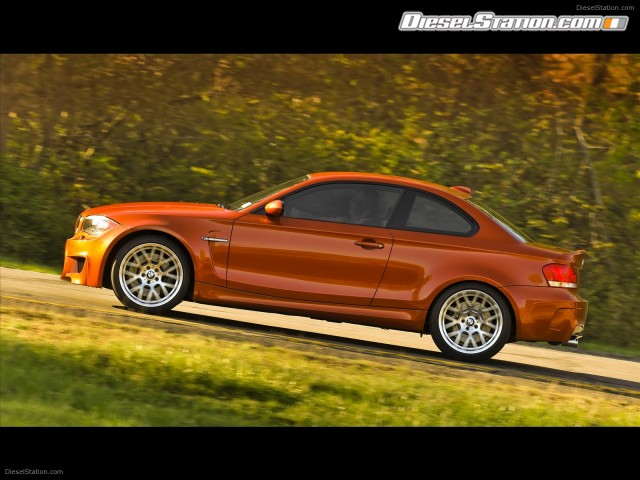 2019 Bmw 1 Series M Coupe Us Version Car Photos Catalog 2019