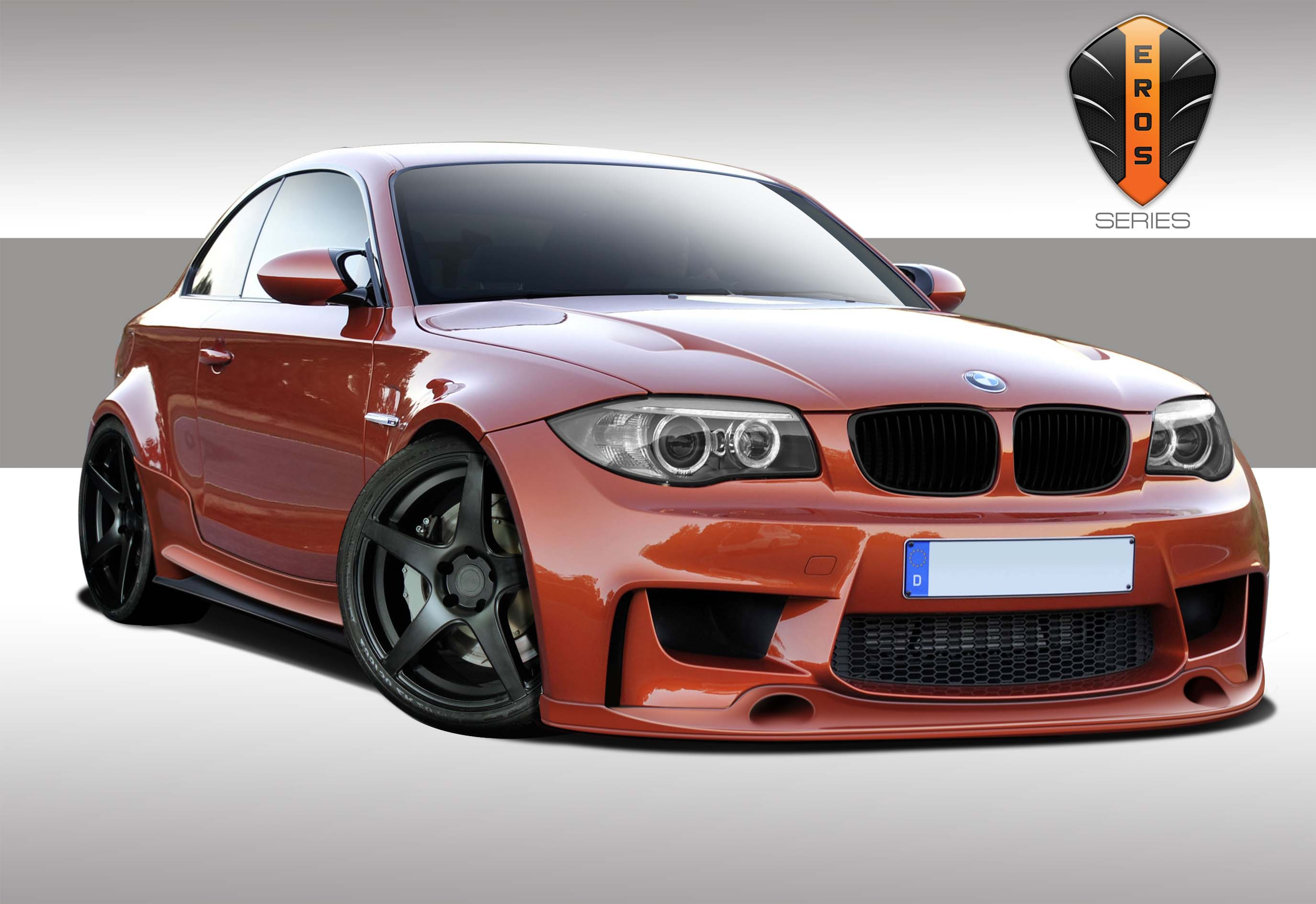 2019 BMW 1 Series M Coupe US Version photo - 4