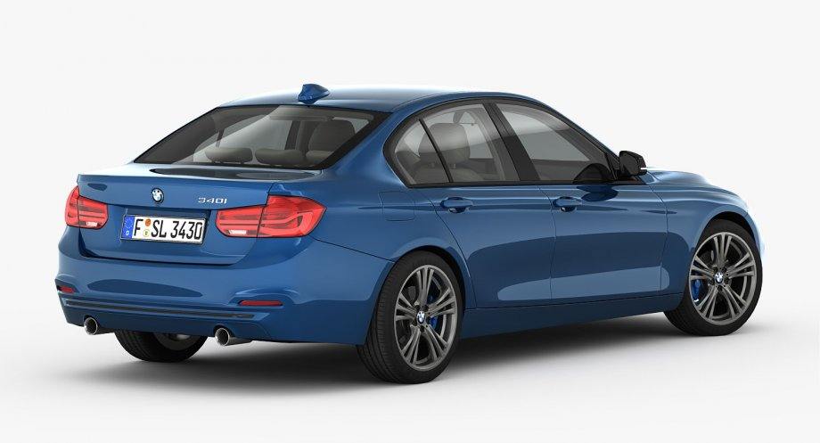 2019 BMW 1 Series Sport Line photo - 6