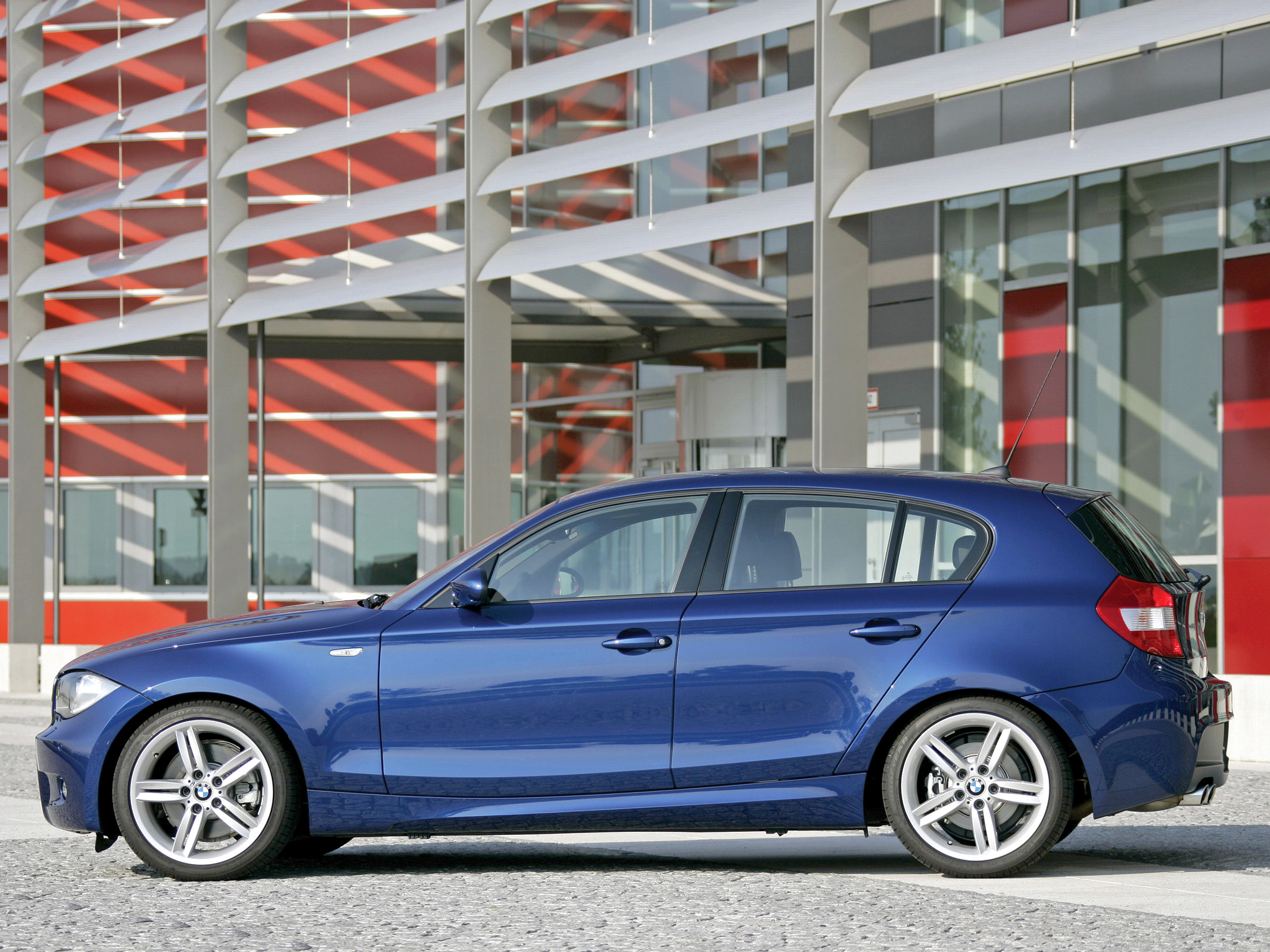 2019 BMW 130i M Package photo - 4
