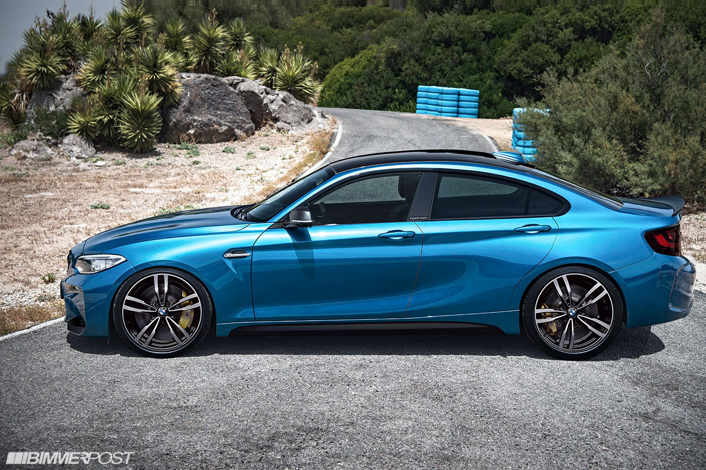 2019 BMW 135i Coupe photo - 4