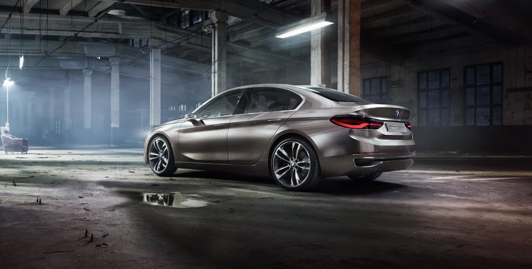 2019 BMW 2019 turbo photo - 2