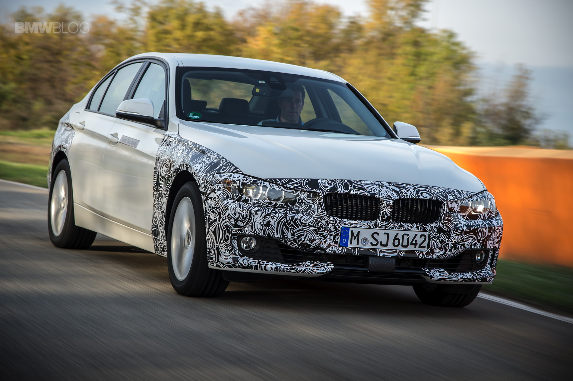 2019 BMW 2019 turbo photo - 4